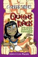 Cover for Queens and Kings and Other Royal Rotters