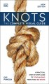 Cover for Knots: The Complete Visual Guide