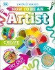 Cover for How to be an artist