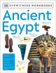 Cover for Eyewitness Workbooks Ancient Egypt