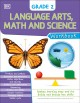 Cover for Language Arts, Math, and Science: 2nd Grade