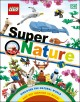Cover for Super nature