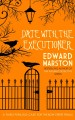 Cover for Date with the executioner