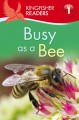 Cover for Busy as a bee