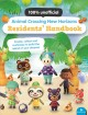 Cover for Animal Crossing New Horizons Residents' Handbook