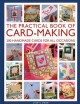 Cover for The Practical Book of Card-Making