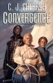 Cover for Convergence: a Foreigner novel