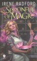 Cover for A spoonful of magic