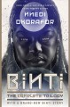 Cover for Binti: the complete trilogy