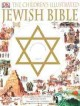 Cover for Children's illustrated Jewish Bible