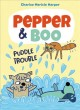 Cover for Puddle Trouble
