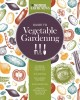 Cover for Mother earth news guide to vegetable gardening.