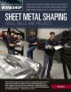 Cover for Sheet Metal Shaping: Tools, Skills, and Projects