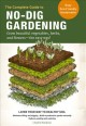 Cover for The complete guide to no-dig gardening: grow beautiful vegetables, herbs, a...