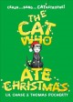 Cover for The cat who ate Christmas