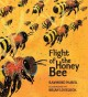 Cover for Flight of the honey bee