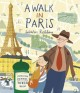 Cover for A walk in Paris