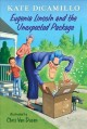 Cover for Eugenia Lincoln and the unexpected package