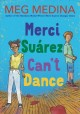 Cover for Merci Suárez can't dance