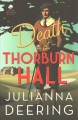 Cover for Death at Thorburn Hall