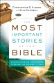 Cover for The most important stories of the Bible: understanding God's word through t...