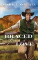 Cover for Braced for love