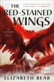 Cover for The Red-stained Wings