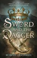 Cover for The sword and the dagger