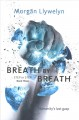 Cover for Breath by breath