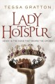 Cover for Lady Hotspur