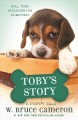Cover for Toby's story