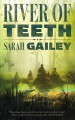Cover for River of teeth
