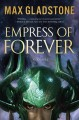 Cover for Empress of forever