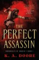 Cover for The perfect assassin