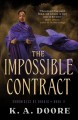 Cover for The Impossible Contract