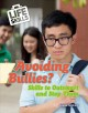 Cover for Avoiding Bullies?: Skills to Outsmart and Stop Them