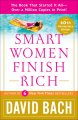 Cover for Smart Women Finish Rich: A Step-by-step Plan for Achieving Financial Securi...