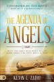 Cover for The Agenda of Angels: What the Holy Ones Want You to Know About the Next Mo...