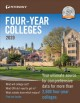 Cover for Four-year Colleges 2020
