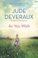 Cover for As you wish