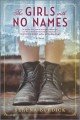 Cover for The girls with no names