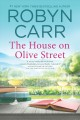 Cover for The House on Olive Street