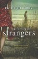Cover for A family of strangers