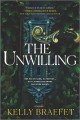 Cover for The unwilling