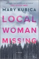 Cover for Local woman missing