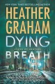 Cover for Dying breath