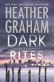 Cover for Dark rites