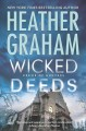 Cover for Wicked Deeds