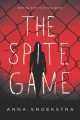Cover for The spite game