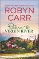 Cover for Return to Virgin River
